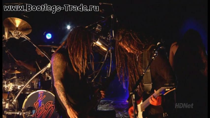 KoRn 2010-06-21 The Encounter 2 (HDNet)