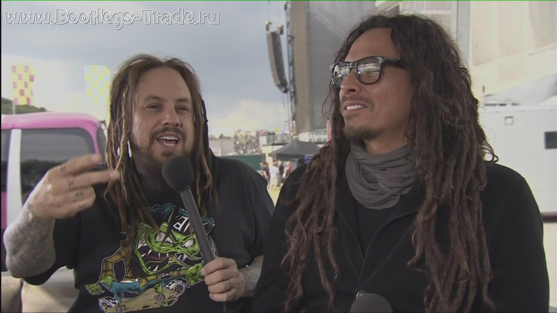 KoRn 2011-06-10 Download Festival, Donnington Park, UK (HD 1080)