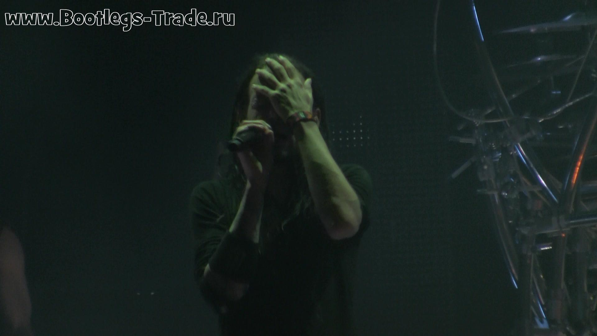 KoRn 2012-03-29 O2 Academy, Glasgow, UK (Jotunify HD 1080)
