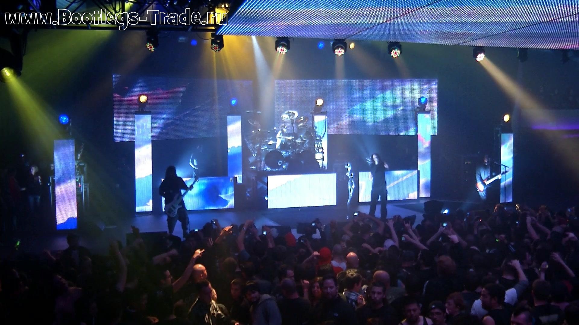 KoRn 2012-09-04 Live at the Hollywood Palladium (Official)