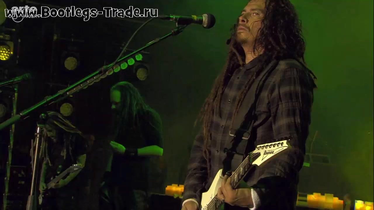 KoRn 2015-06-21 Hellfest, Val de Moine, Clisson, France (Webcast HD 720)