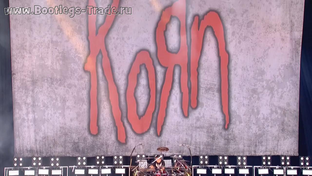 KoRn 2017-08-26 Reading Festival 2017, Little John's Farm, Reading, England (Webcast HD 720)