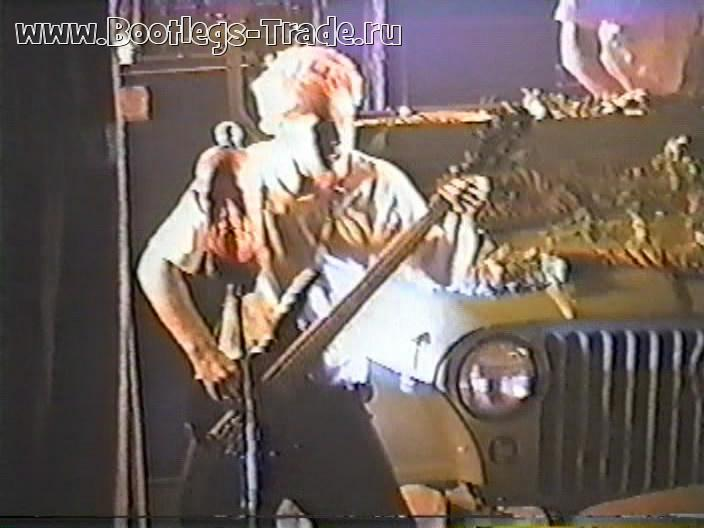 Limp Bizkit 1998-03-09 Blue Note, Columbia, MO