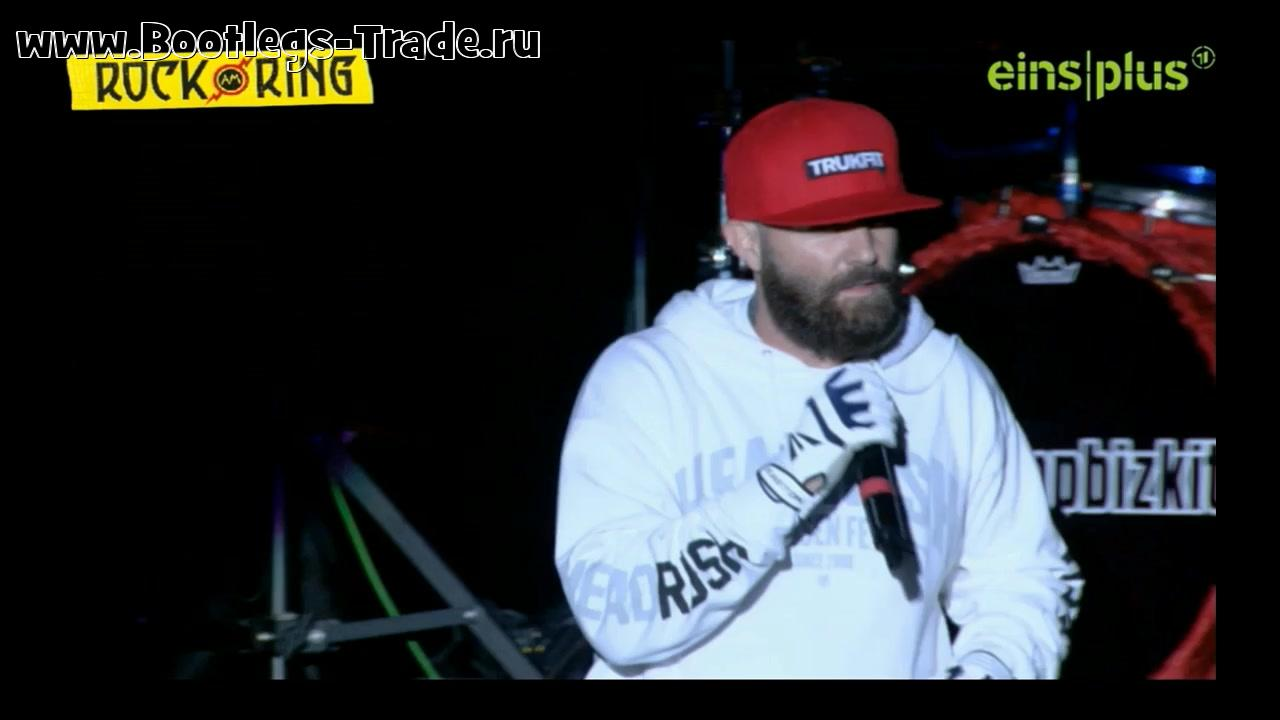Limp Bizkit 2013-06-07 Rock Am Ring, Nurburgring, Germany (HD 720)