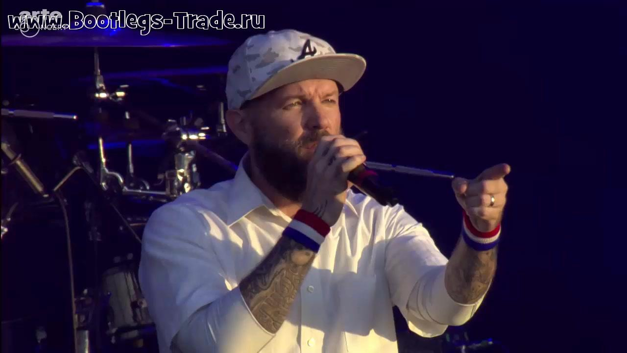 Limp Bizkit 2015-06-21 Hellfest, Val de Moine, Clisson, France (Webcast HD 720)