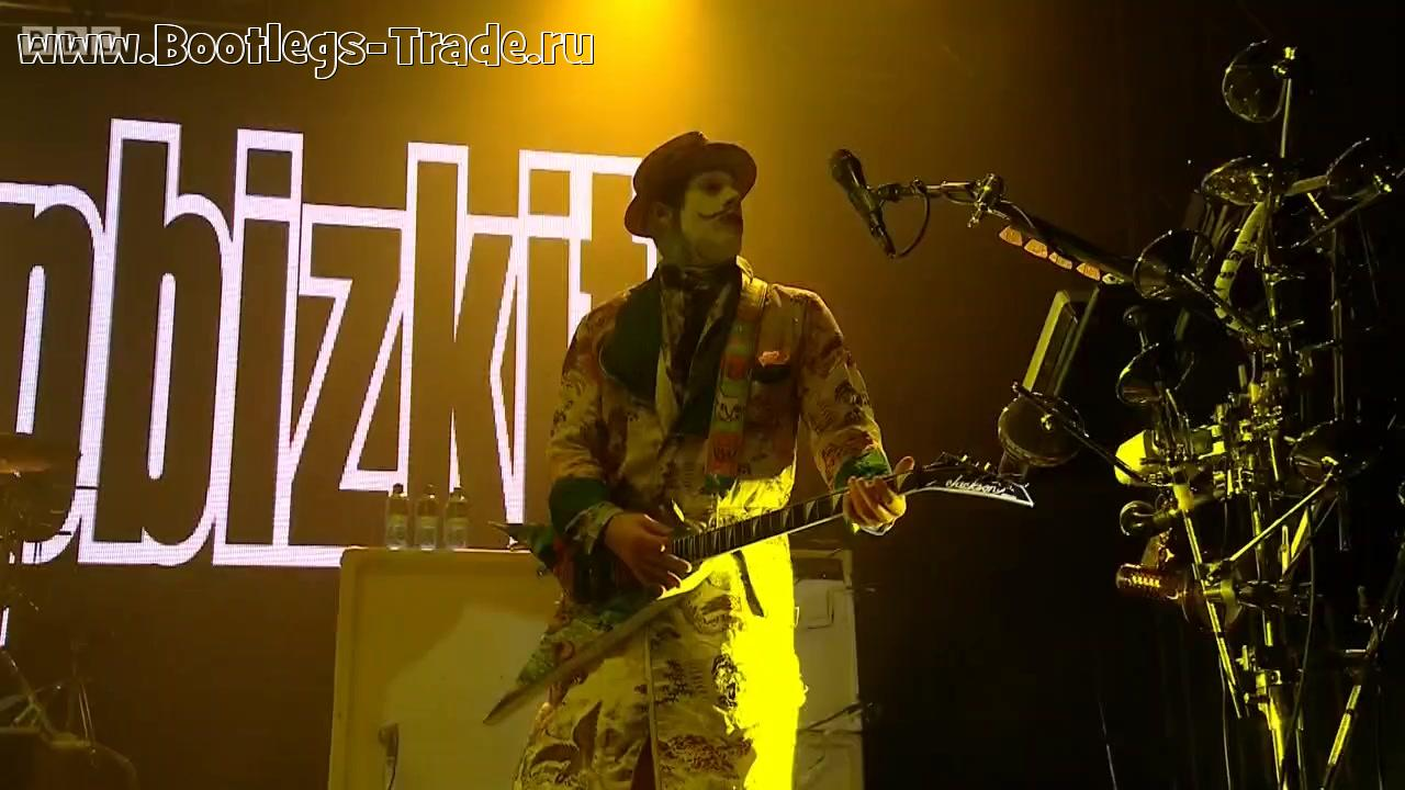 Limp Bizkit 2015-08-28 Reading Festival 2015, Little John's Farm, Reading, England (Webcast HD 720)