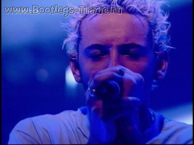 Linkin Park 2001-03-24 Top Of The Pops, BBC Studios, London, UK (RTL)