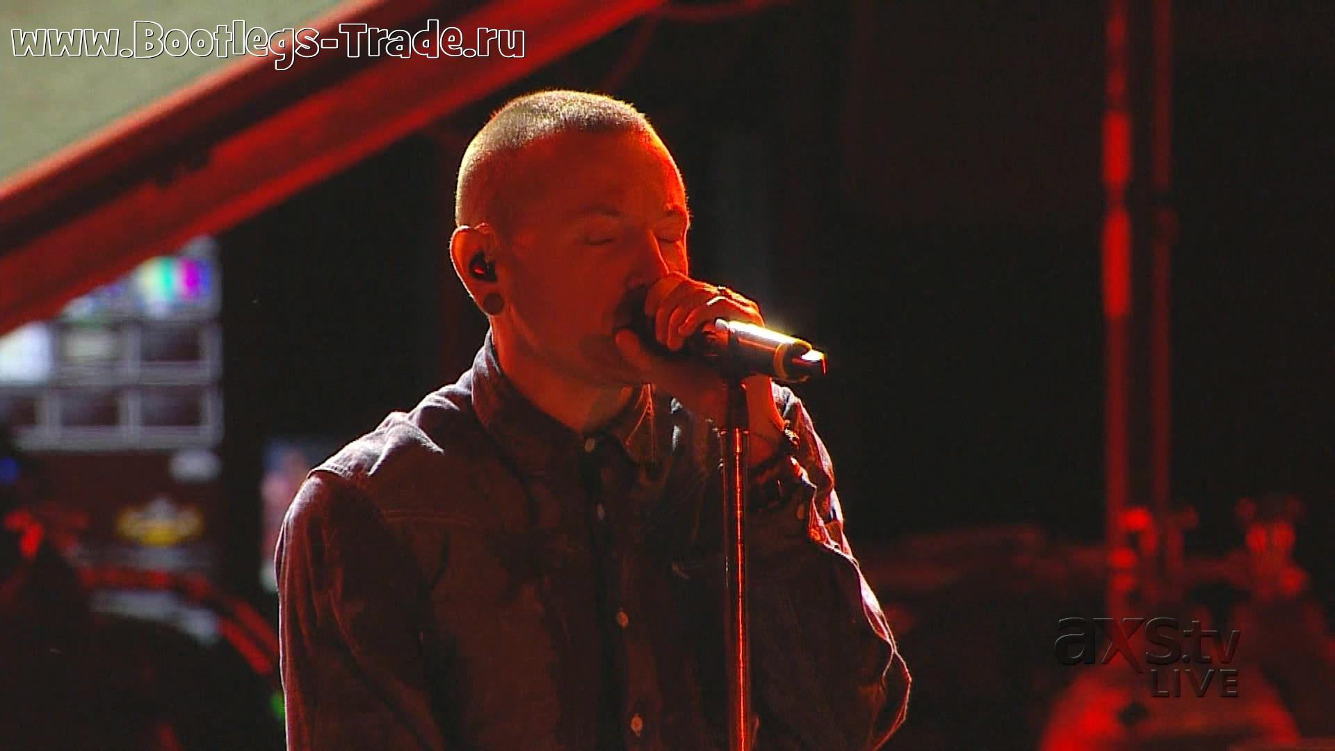 Linkin Park 2012-09-08 The Home Depot Center, Carson, CA (HD 1080)