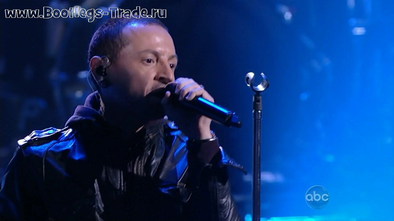 Linkin Park 2012-11-18 The 40th Anniversary American Music Awards (HD 720)