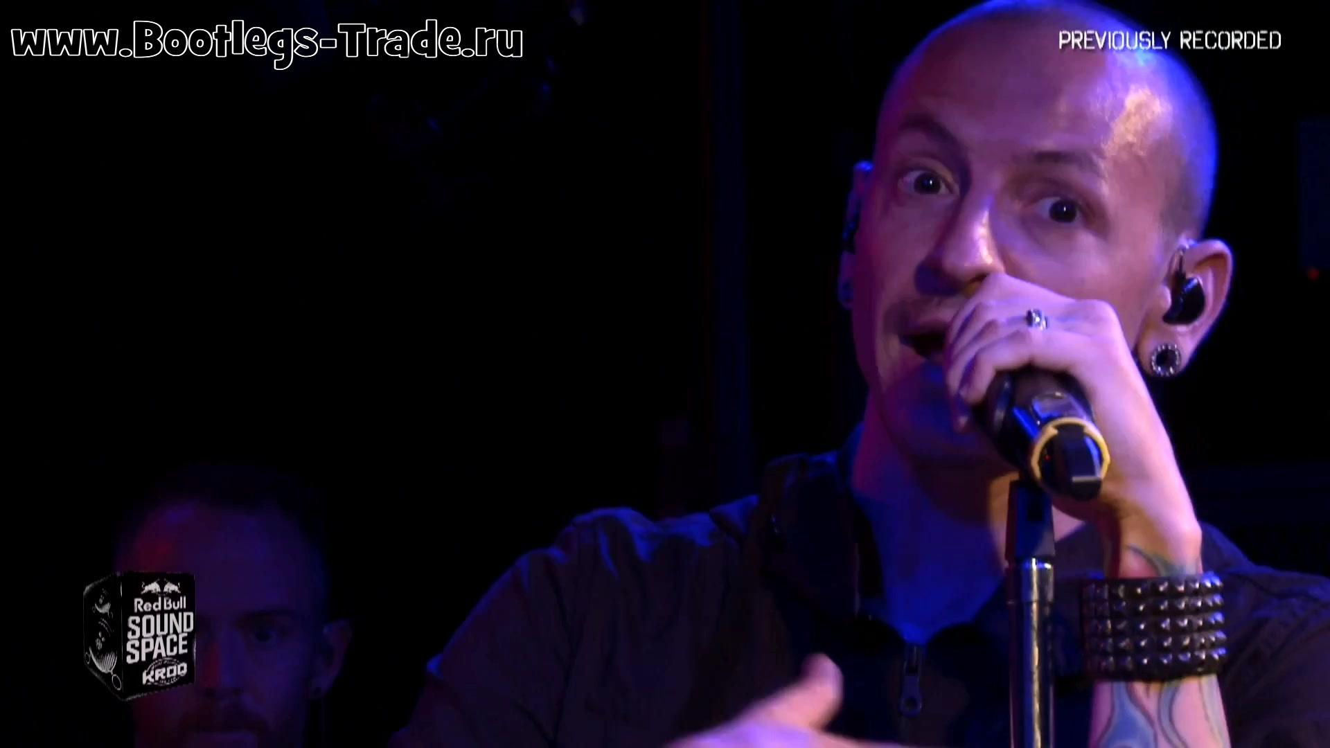 Linkin Park 2014-06-17 Red Bull Sound Space, Los Angeles, CA, USA (Webcast HD 1080)