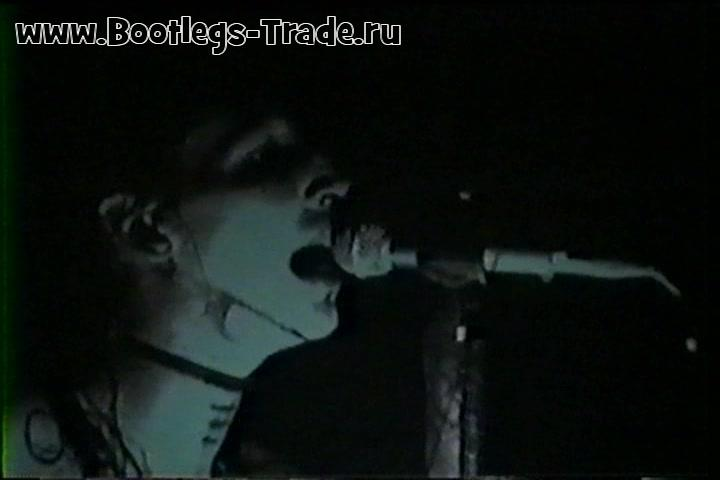 Marilyn Manson 1997-06-22 Hubert H. Humphrey Metrodome, Minneapolis, MN, USA