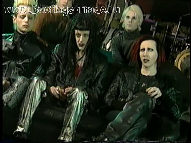 Marilyn Manson 1999-00-00 MTV FANatic