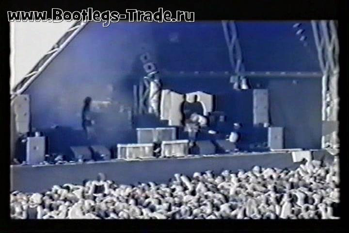 Marilyn Manson 1999-01-15 Big Day Out Auckland 1999, Ericsson Stadium, Auckland, New Zealand