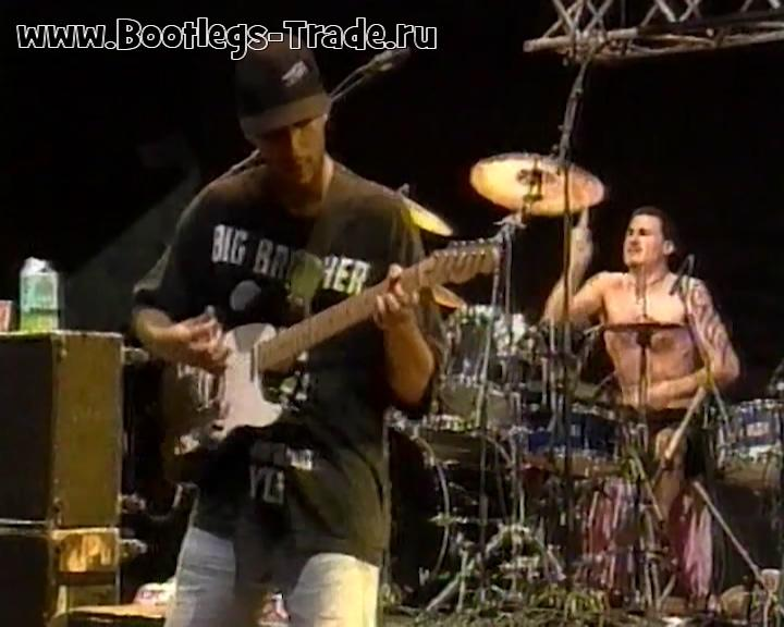 Rage Against the Machine 1994-05-23 Pinkpop Festival 1994, Megaland, Landgraaf, Netherlands (Transfer 3)