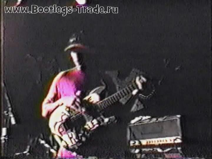 Rage Against The Machine 1996-04-19 Dragonfly, Los Angeles, CA