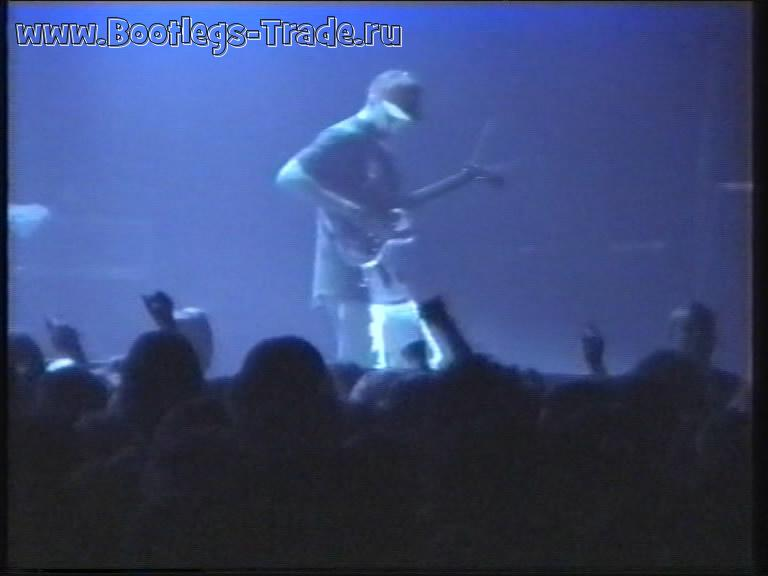 Rage Against The Machine 1996-05-16 Den Gra Hall, Copenhagen, Denmark