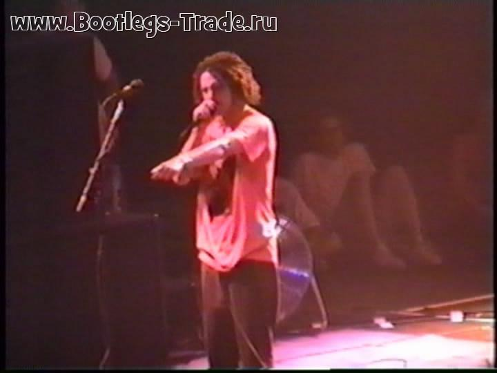 Rage Against The Machine 1996-08-07 Verdun Auditorium, Montreal, QC, Canada