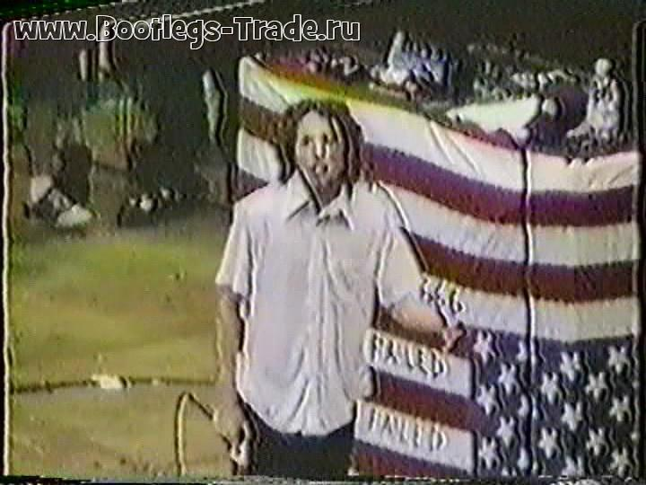 Rage Against The Machine 1996-08-21 Patriot Center, Fairfax, VA