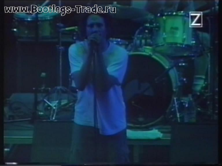 Rage Against The Machine 1997-06-12 Hultsfred Festival, Hultsfred, Sweden (Channel Z)