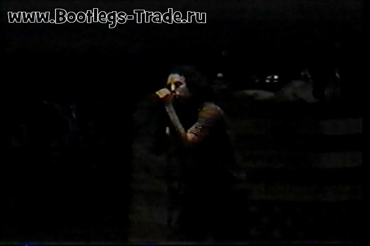 Rage Against The Machine 1997-09-16 Cal Expo Amphitheatre, Sacramento, CA, USA