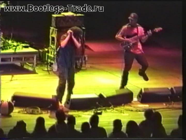 Rage Against The Machine 1999-06-11 Jones Beach Amphitheatre, Wantagh, NY