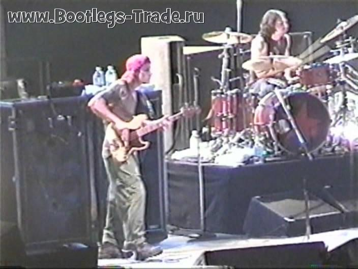 Rage Against The Machine 1999-11-24 Magnus Arena, Denver, CO
