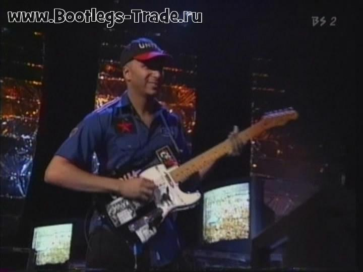 Rage Against The Machine 2000-09-07 MTV Video Music Awards, New York, NY (BS2)