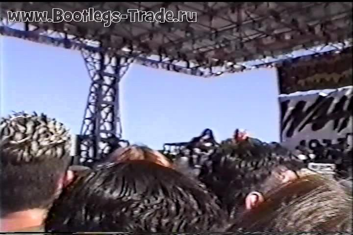 Slipknot 1999-09-19 Locobazooka 1999, Green Hill Park, Worcester, MA, USA (Right Cam)