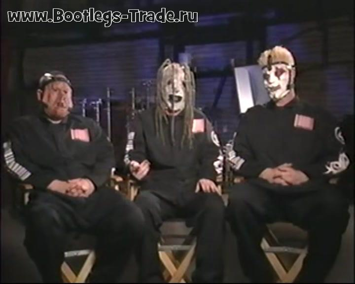 Slipknot 1999-11-09 Welcome To Our Neighborhood (Pre-Edit version)