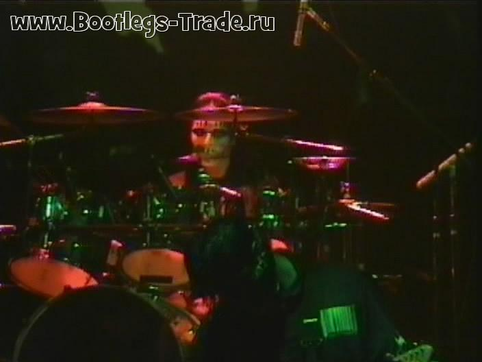 Slipknot 1999-12-03 Harpo's, Detroit, MI, USA (Left Cam)