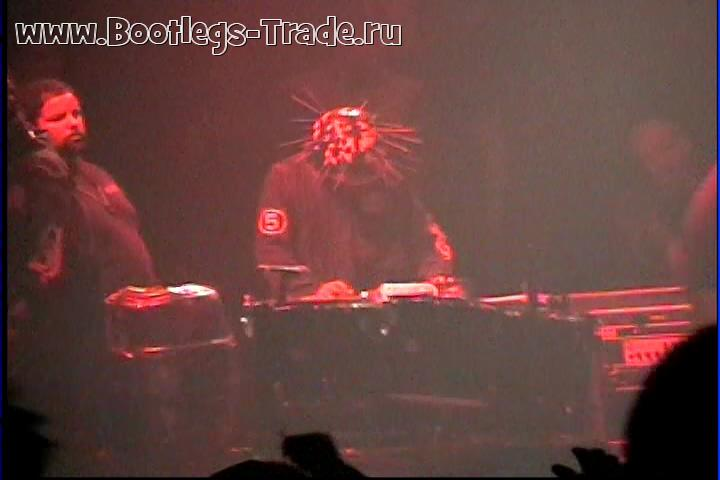 Slipknot 1999-12-03 Harpo's, Detroit, MI, USA (Right Cam)