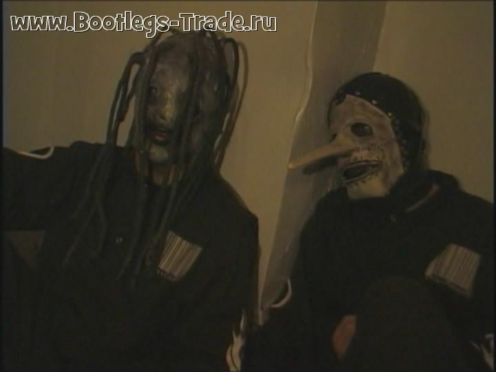 Slipknot 2000-00-00 Loud Times Interview