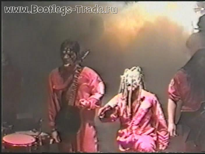 Slipknot 2000-02-25 The Limelight, New York, NY