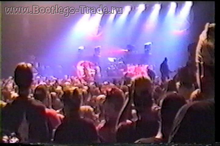 Slipknot 2000-04-22 Bronco Bowl, Dallas, TX, USA