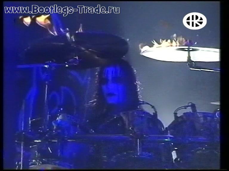 Slipknot 2000-06-09 Rock Im Park, Nuernberg, Germany