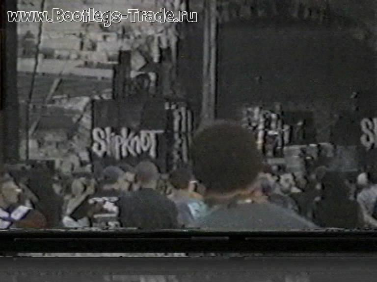 Slipknot 2000-07-24 Nautica Stage, Cleveland, OH