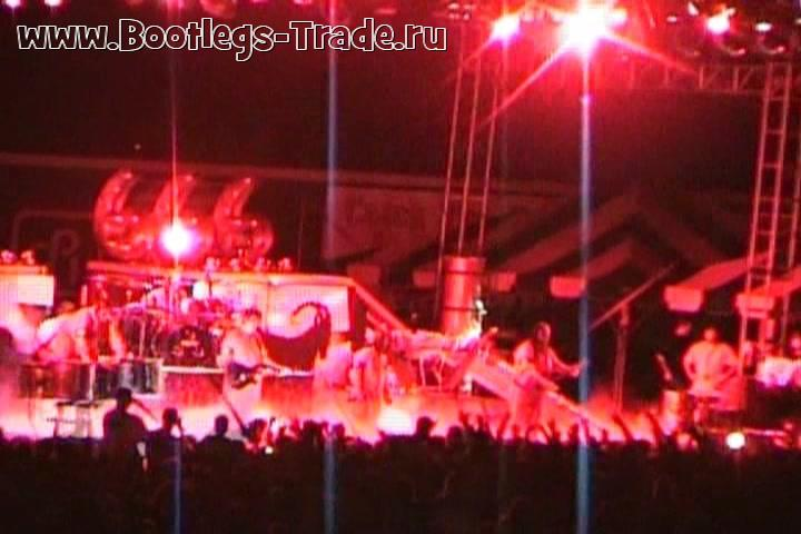 Slipknot 2001-06-10 Price Cutter Park, Springfield, MO, USA