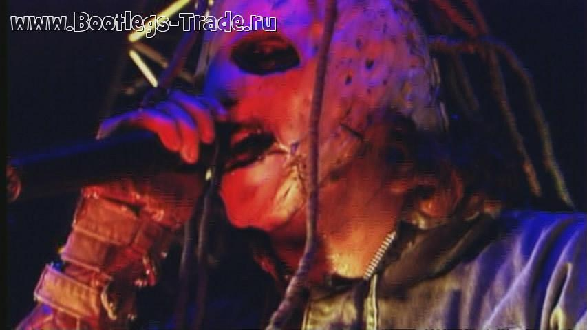 Slipknot 2002-11-22 Disasterpieces (Official)