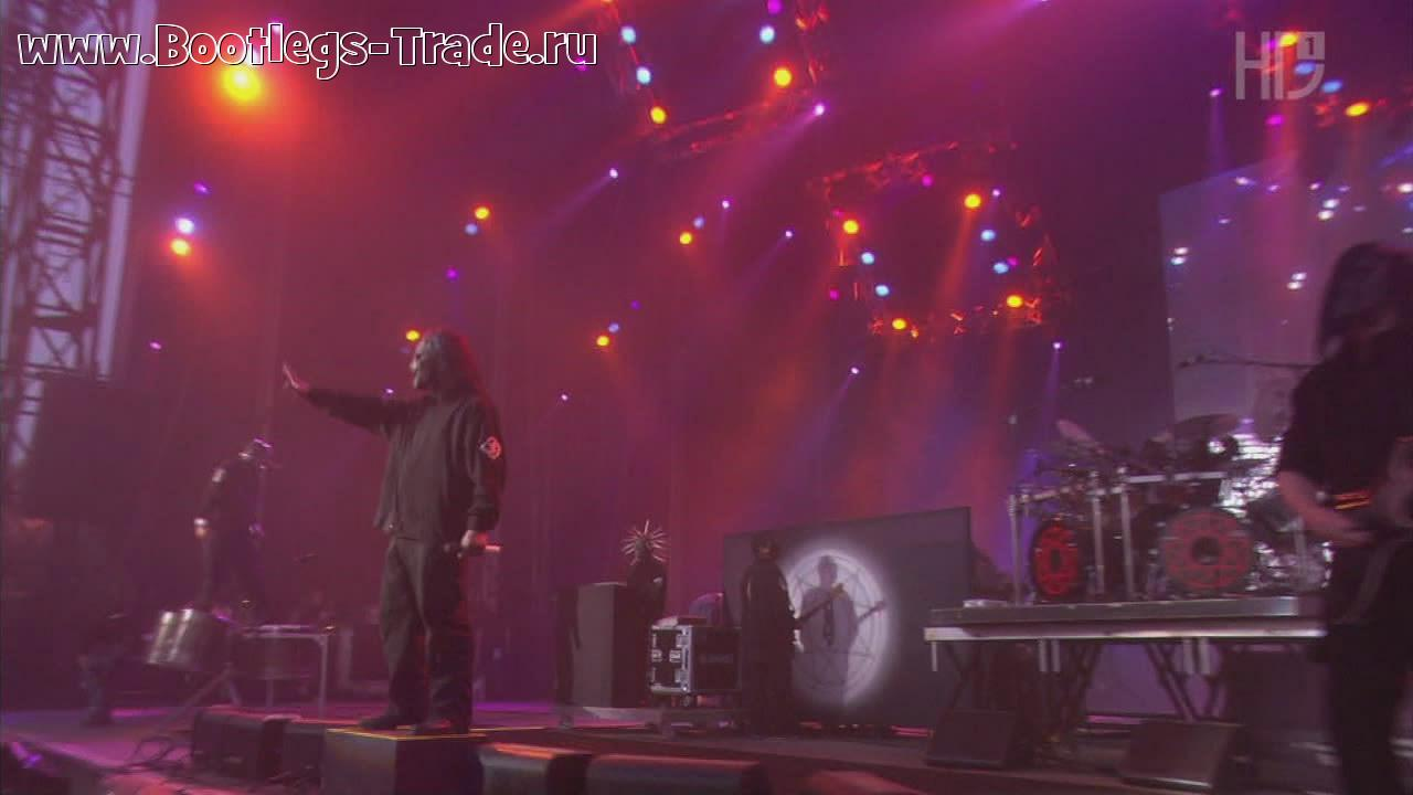 Slipknot 2004-06-04 Rock in Rio, Lisbon, Portugal (HD 720)