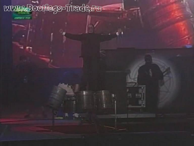 Slipknot 2004-06-04 Rock in Rio, Lisbon, Portugal