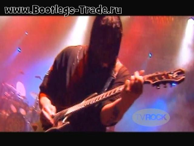 Slipknot 2004-07-04 Eurokennes, Belfort, France (TV Rock)