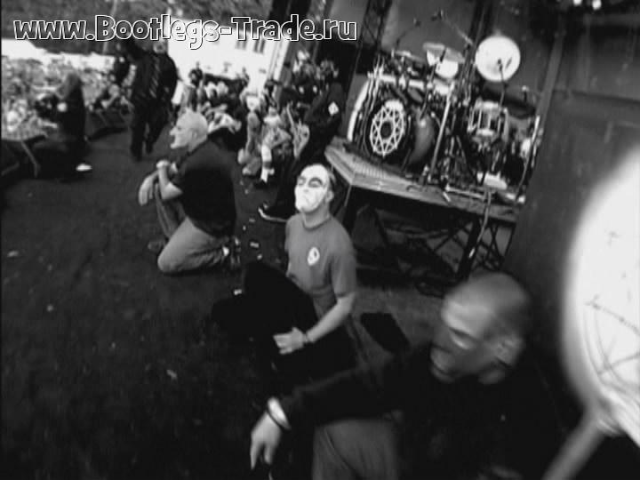 Slipknot 2006-12-05 Voliminal: Inside the Nine (Official)