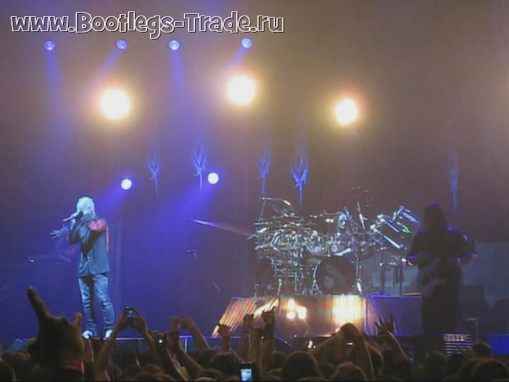 Slipknot 2009-01-30 Allstate Arena, Chicago, IL (Digicam)