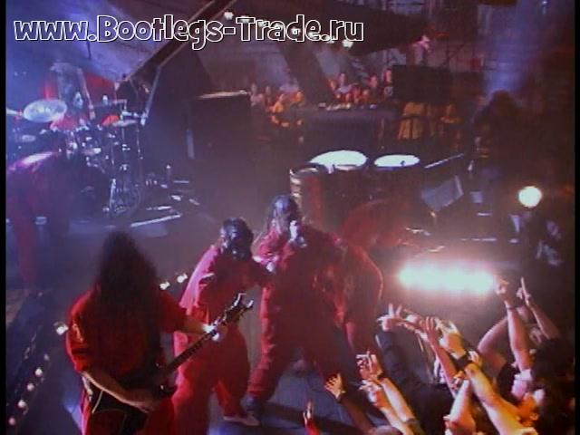Slipknot 2009-09-09 Slipknot 10th Anniversary Edition (Official)