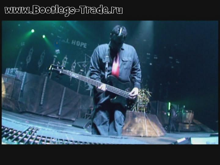 Slipknot 2010-09-28 (sic)nesses (Official)