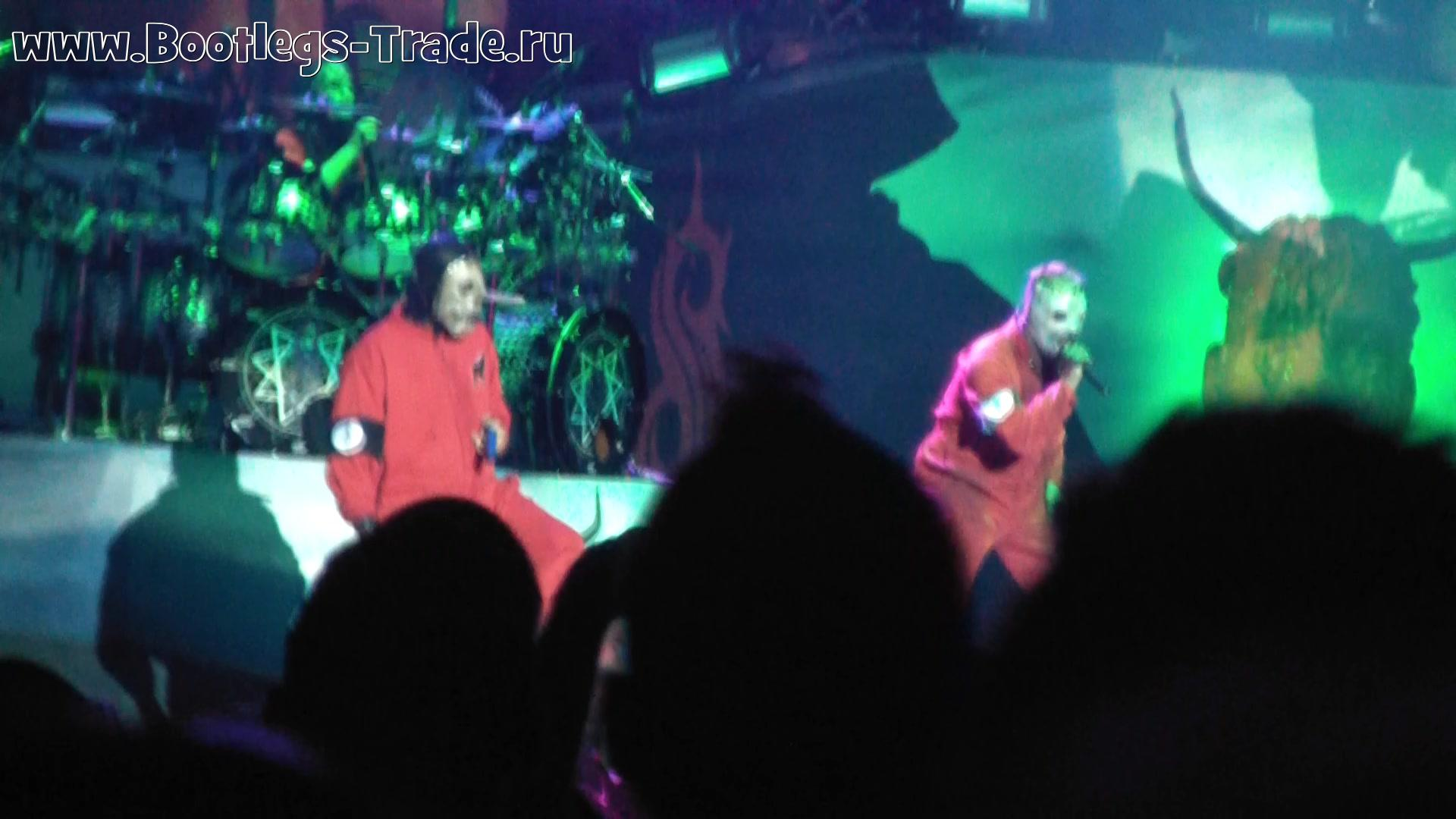 Slipknot 2012-07-28 First Niagara Pavilion, Burgettstown, PA, USA (HD 1080)