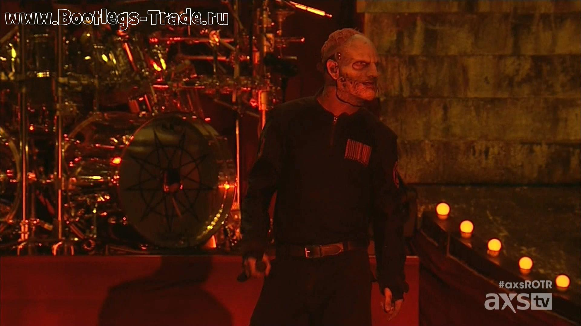 Slipknot 2015-05-15 Rock on the Range, Mapfre Stadium, Columbus, OH, USA (AXSTV HD 1080)