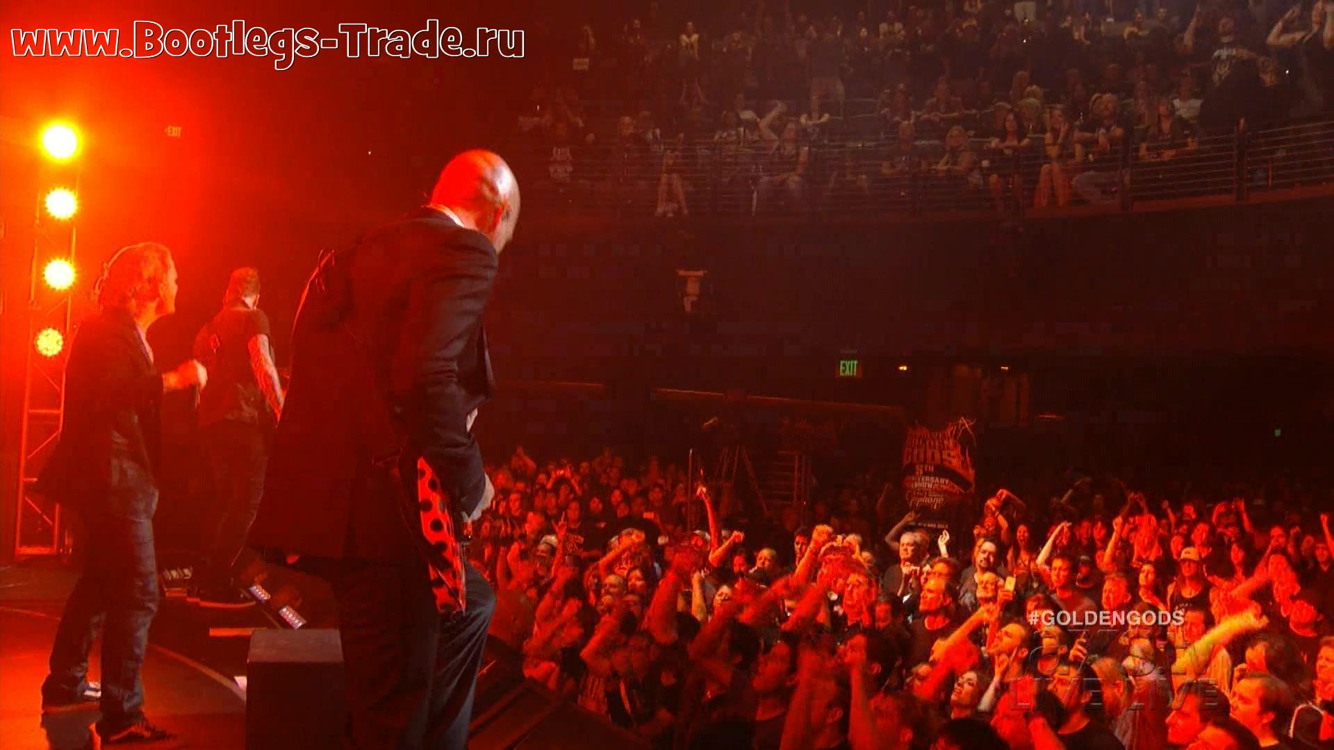 Stone Sour 2013-05-02 Revolver Golden Gods, Club Nokia, Los Angeles, CA (HD1080)