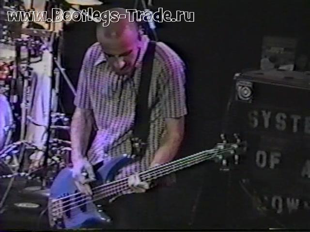System Of A Down 1997-07-11 Whisky A Go Go, West Hollywood, CA, USA (Transfer 1)