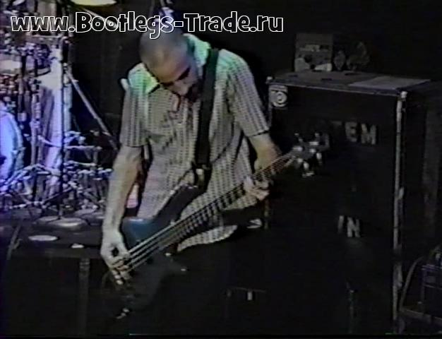 System Of A Down 1997-07-11 Whisky A Go Go, West Hollywood, CA, USA (Transfer 2)